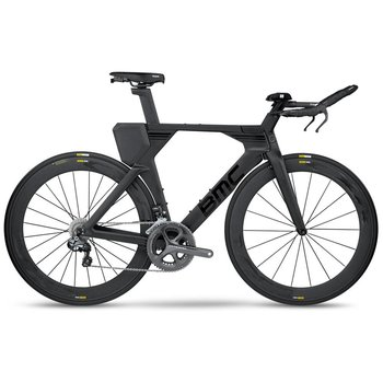 BMC Timemachine 01 THREE Ultegra Di2 Triathlon Bike