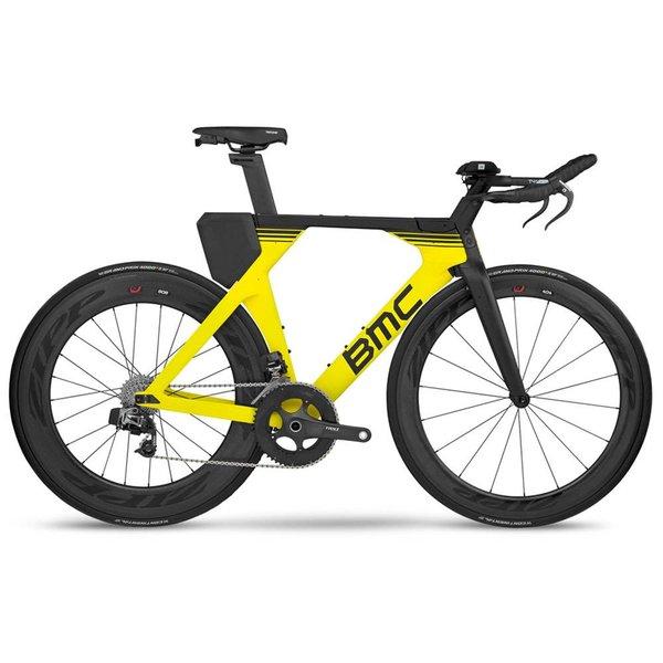 BMC Timemachine 01 Etap Red eTap Triathlon Bike