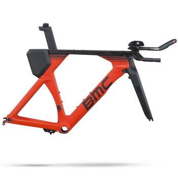 BMC Timemachine 01 Triathlon Frameset