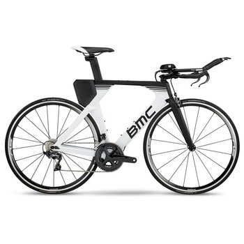 BMC Timemachine 02 TWO Ultegra Triathlon Bike
