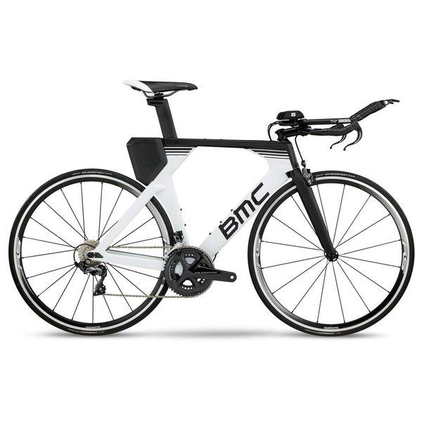 BMC Timemachine 02 TWO Ultegra Triathlon Bike