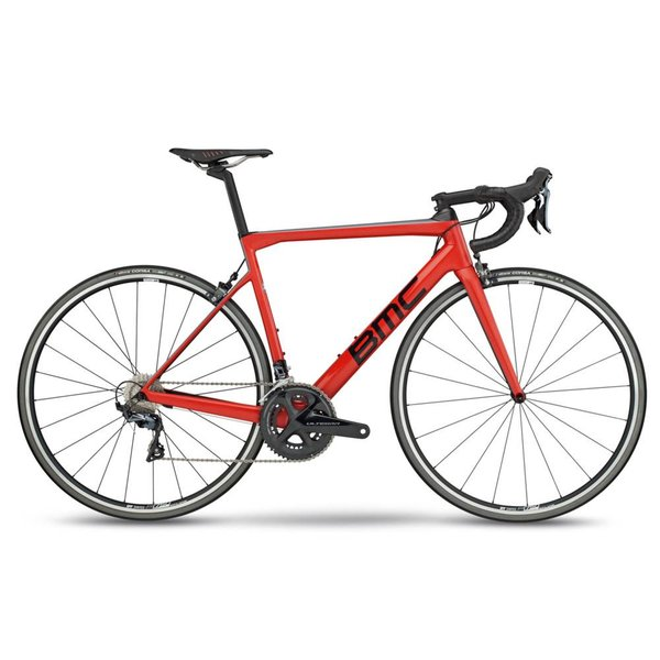 BMC Teammachine SLR01 THREE Ultegra Road Bike