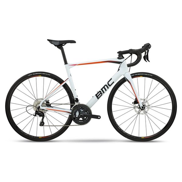 BMC Roadmachine 02 THREE 105 Road Bike