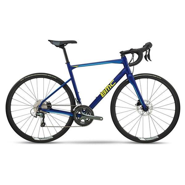 BMC Roadmachine 03 TWO Tiagra Road Bike