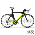 Cervelo P3 Ultegra Di2 Triathlon Bike