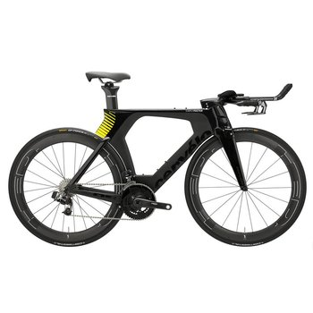 Cervelo P5 Sram eTAP Triathlon Bike