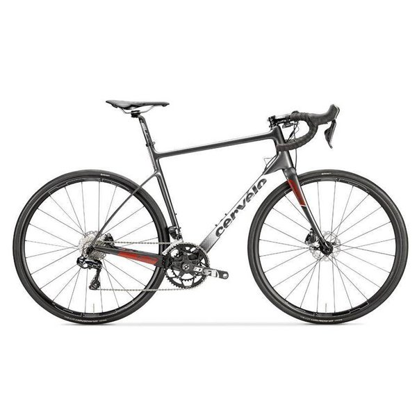 Cervelo C3 Ultegra 6800 Road Bike