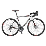 Scott Addict 20 Disc Ultegra Road Bike