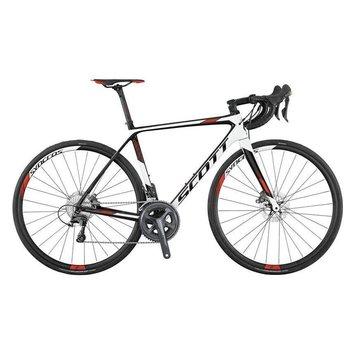 Addict 20 Disc Ultegra Road Bike