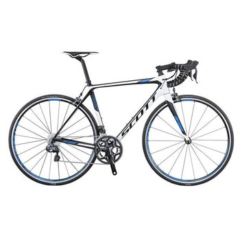 Addict 15 Ultegra Di2 Road Bike