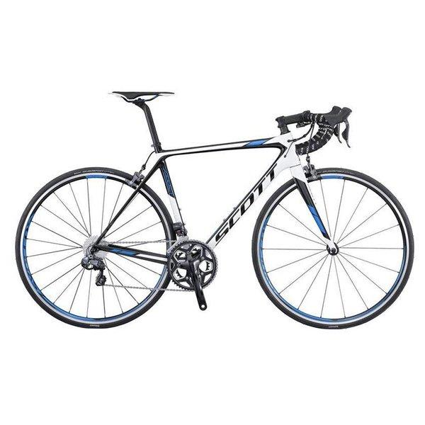 Scott Addict 15 Ultegra Di2 Road Bike