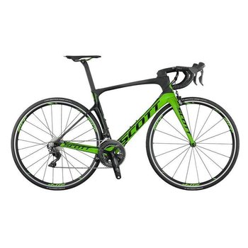 Scott Foil RC Dura Ace Road Bike