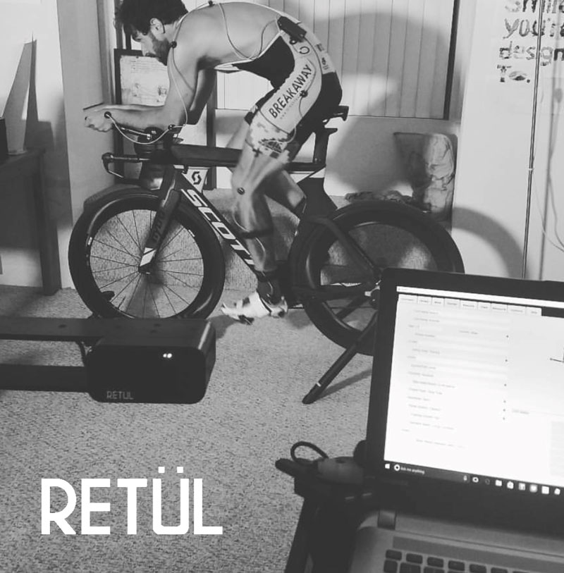 Nytro Retul Bike Fittings