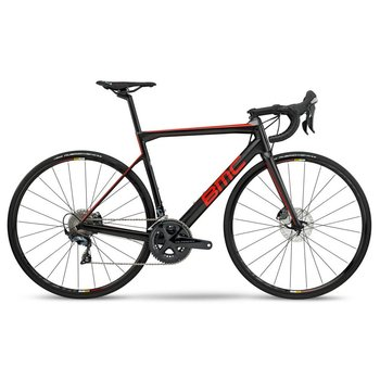 BMC Teammachine SLR02 DISC TWO Ultegra Road Bike