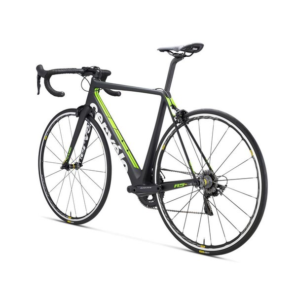 Cervelo R5 RIM Dura-Ace Road Bike