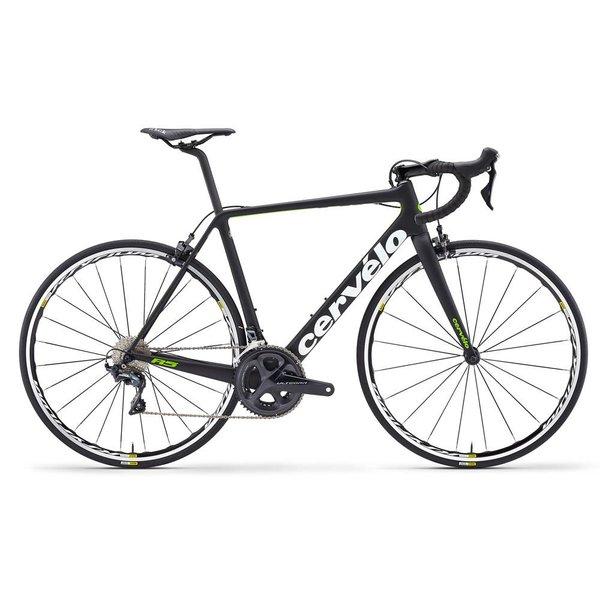 Cervelo R5 RIM Ultegra Road Bike