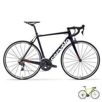 Cervelo R3 RIM Ultegra Road Bike