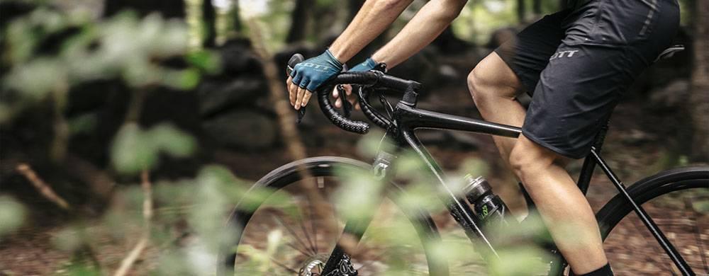 Gravel/CX Bikes