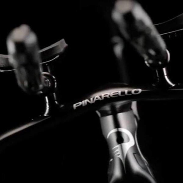 Pinarello Bolide TT Frameset