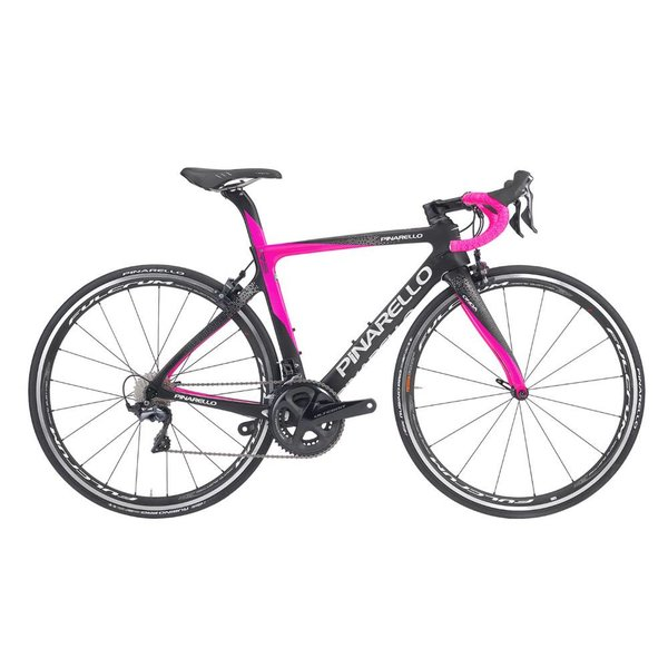 Pinarello GAN RS EasyFit Ultegra Road Bike