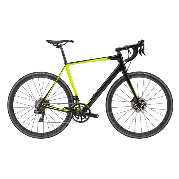 Cannondale Synapse Hi-Mod Disc Dura-Ace Di2 Road Bike