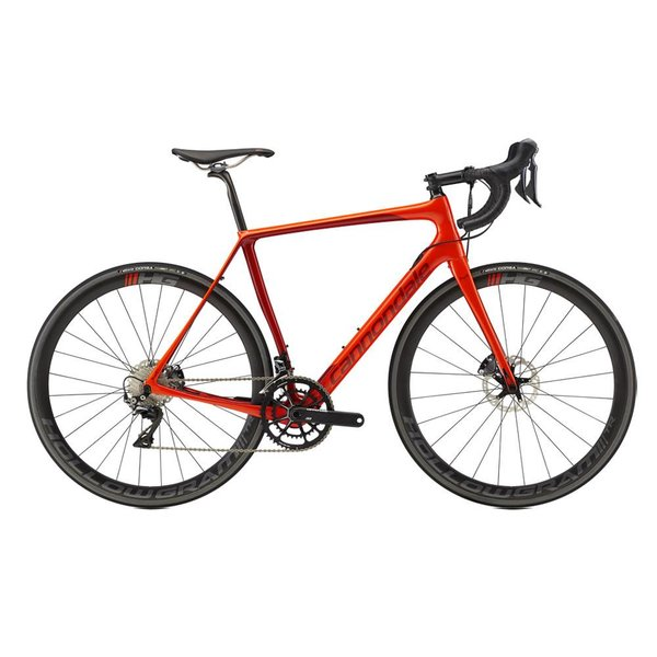 Cannondale Synapse Hi-Mod Disc Dura-Ace Road Bike