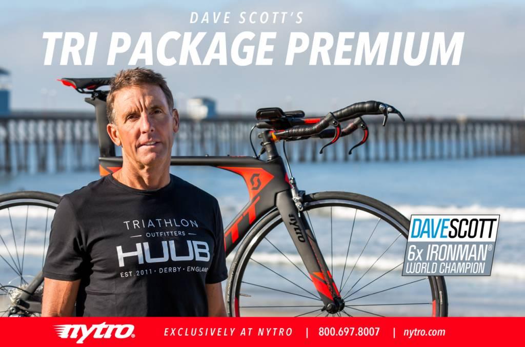 Tri Package Premium