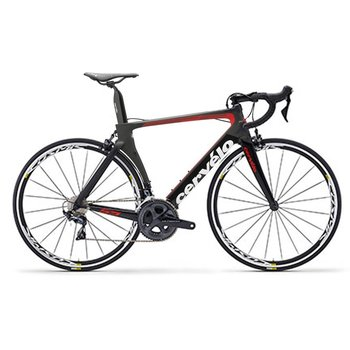 Cervelo S5 Ultegra Road Bike