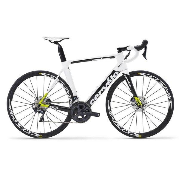 Cervelo S3 DISC Ultegra Road Bike