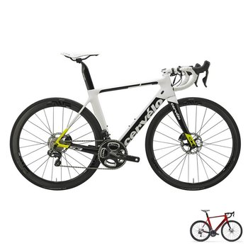 Cervelo S3 DISC Ultegra Di2 Road Bike
