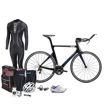 Nytro Triathlon Package Pro - Women's