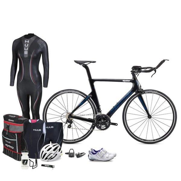 Nytro Triathlon Package Pro - Women's