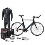 Triathlon Package Pro - Men's