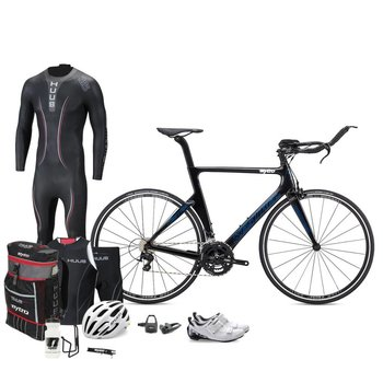 Triathlon Package Pro - Unisex