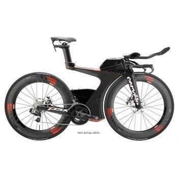 Cervelo P5X Dura-Ace DI2 Triathlon Bike