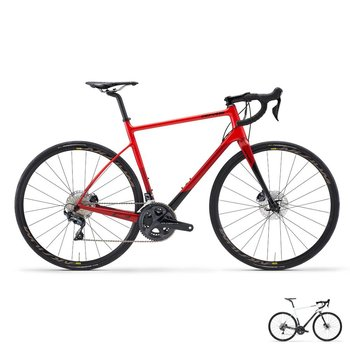 Cervelo C3 DISC Ultegra Road Bike