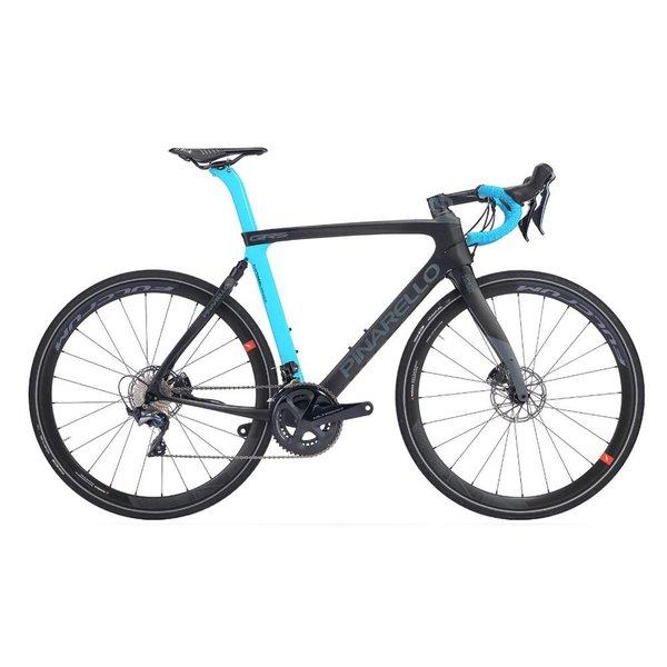 Pinarello GAN GR-S Disk Ultegra Gravel Bike