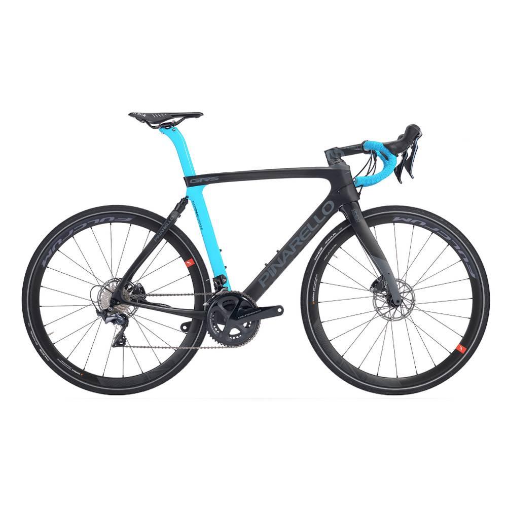Bike Blue Book >> 2018 Pinarello GAN GR-S Disk Ultegra - Nytro Multisport