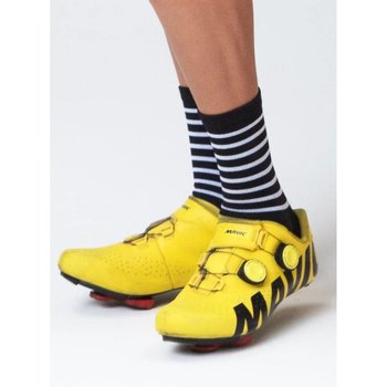 Betty Designs Classic Stripe Power Socks - Womens