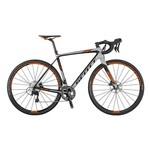 Scott Addict Cx 20 Disc 105 Cyclocross Bike