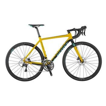 Scott Speedster Gravel 10 Disc 105 Bike