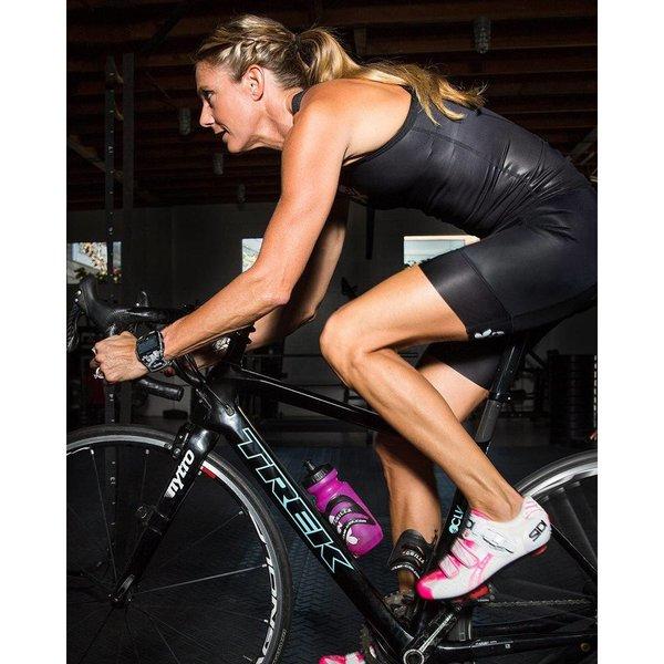 Betty Designs Onyx Cycling Shorts - Womens