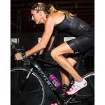 Betty Designs Kis-Womens Onynx Cycling Bibshorts