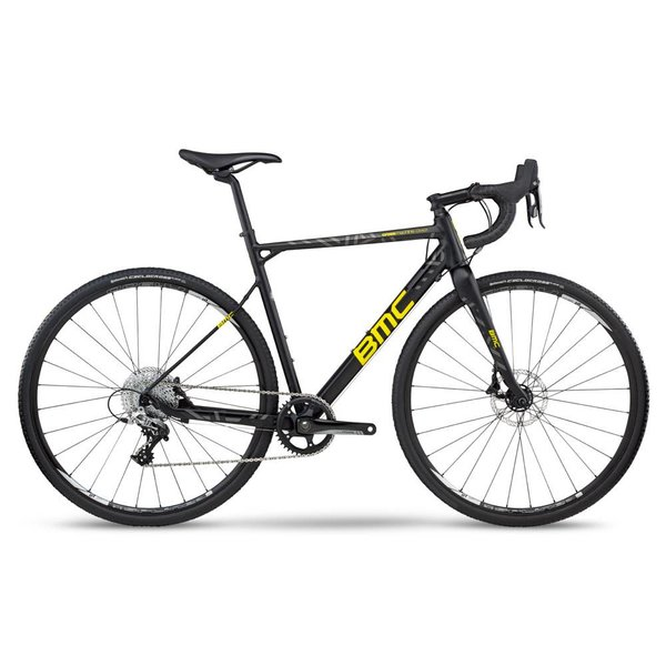 BMC Crossmachine CXA01 Rival Bike