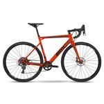 BMC Crossmachine CX01 TWO Rival Bike