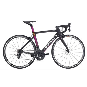 Pinarello GAN EasyFit 105 Road Bike