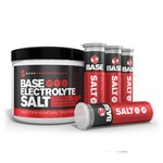 BASE Performance Electrolyte Salt with (4) Race Vials