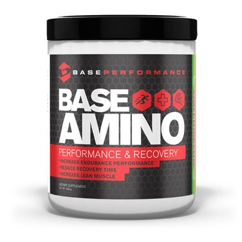 BASE Performance Amino Perform & Recovery Powder