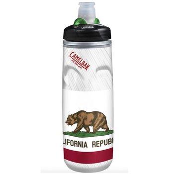 Camelbak Podium Chill California Water Bottles - 21oz