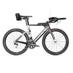 Argon 18 E-117 Tri + Ultegra Di2 Triathlon Bike
